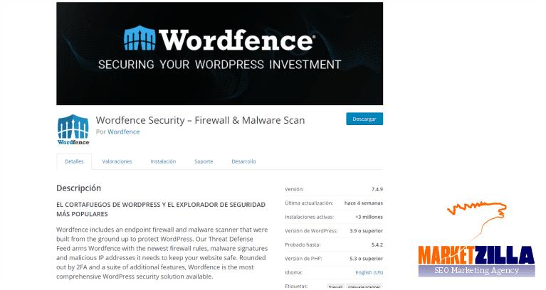 wordfence-security-wordpress